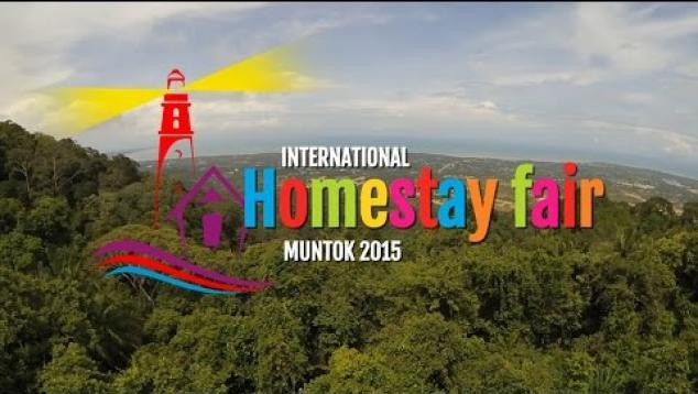 Embedded thumbnail for Homestay Fair 2015 Muntok