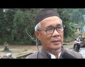 Embedded thumbnail for Pemasangan Jembatan Bailey di Desa Mayang